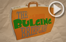 The Bulging Briefcase